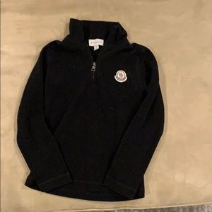 Monicker lightweight fleece